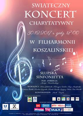 świąteczny Koncert Charytatywny Fundacja Przymierze